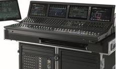 Avid Venue 5.3 software enhances Venue | S6L